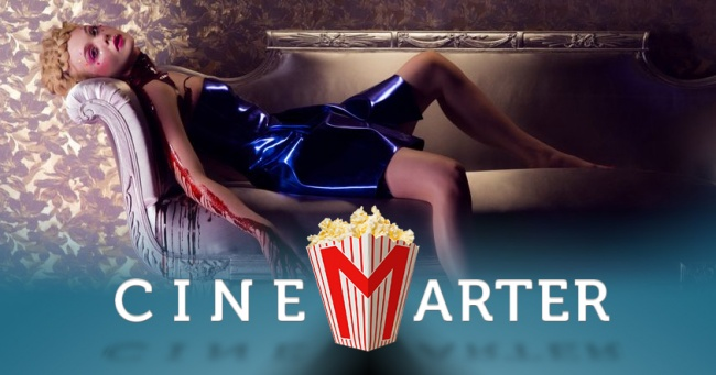 Neon Demon CineMarter Banner