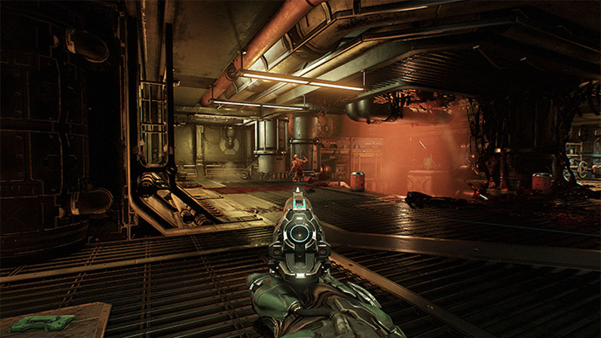 First DOOM Update Bringing Photo Mode, More Later This Week | The Escapist