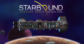 starbound release date