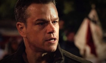 Jason Bourne CineMarter #1