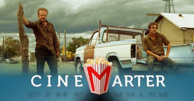 Hell or High Water CineMarter Banner