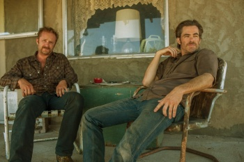 Hell or High Water CineMarter #1