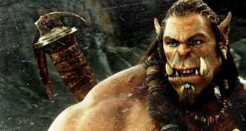 Warcraft Movie No Directors Cut #1