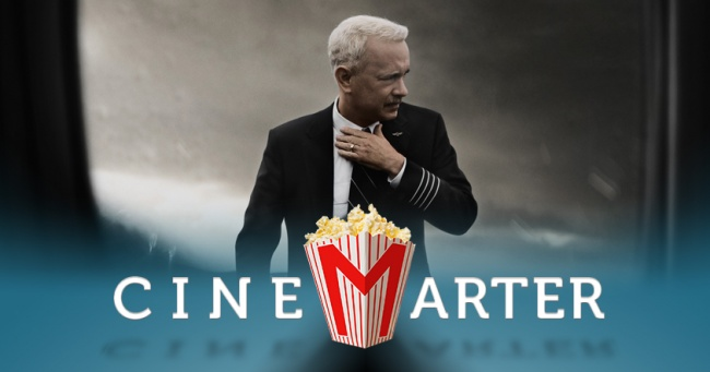 Sully CineMarter Banner