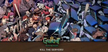 gwent kill the servers
