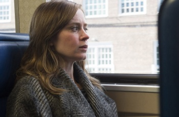 The Girl on the Train CineMarter #6