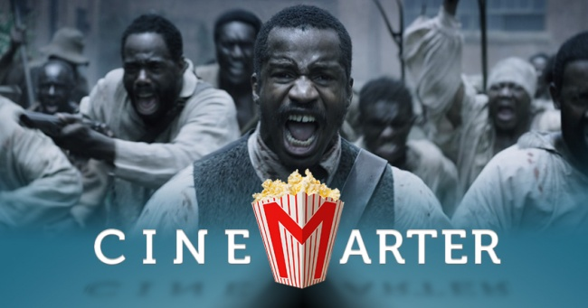 Birth of a Nation CineMarter Banner