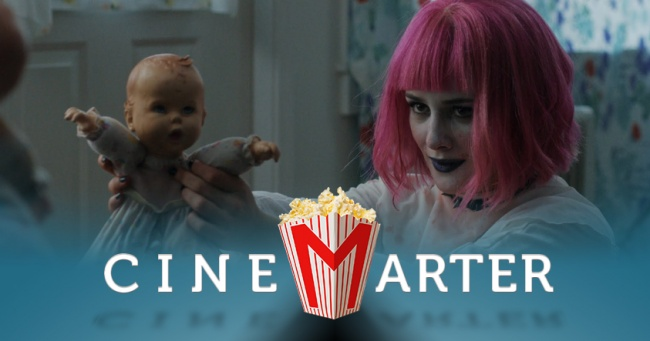 Little Sister CineMarter Banner