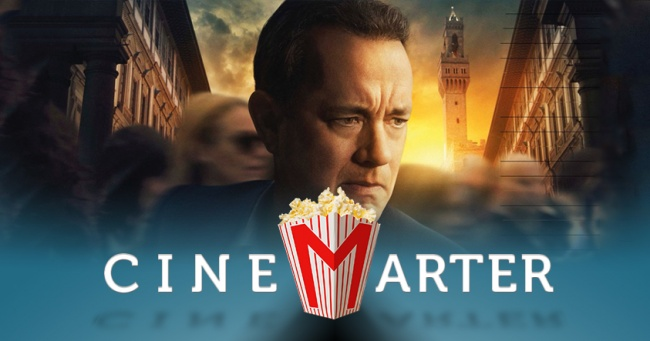 Inferno CineMarter Banner