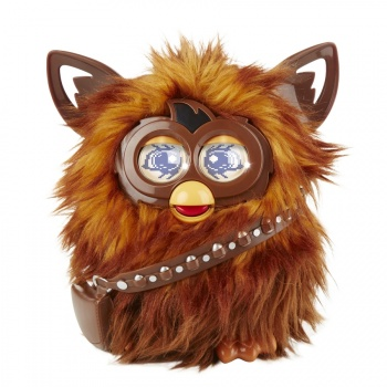 Furby Movie #6