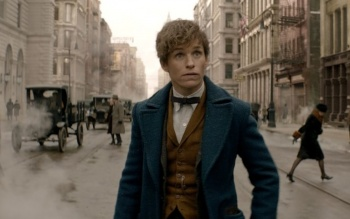 Fantastic Beasts and Where to Find Them CineMarter #6