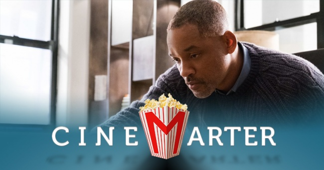 Collateral Beauty CineMarter Banner