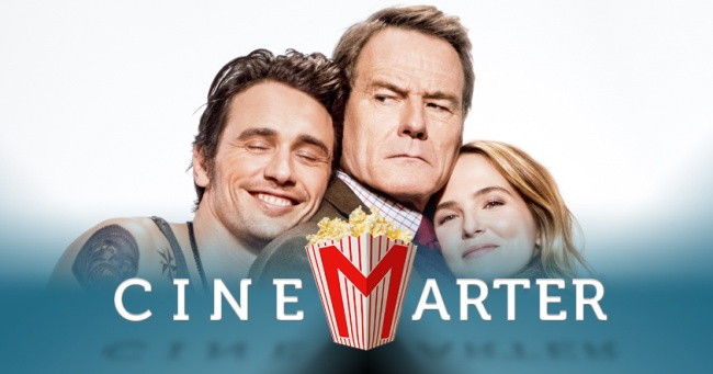 Why Him CineMarter Banner