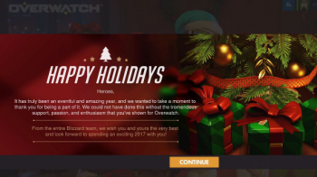 overwatch xmas lootboxes