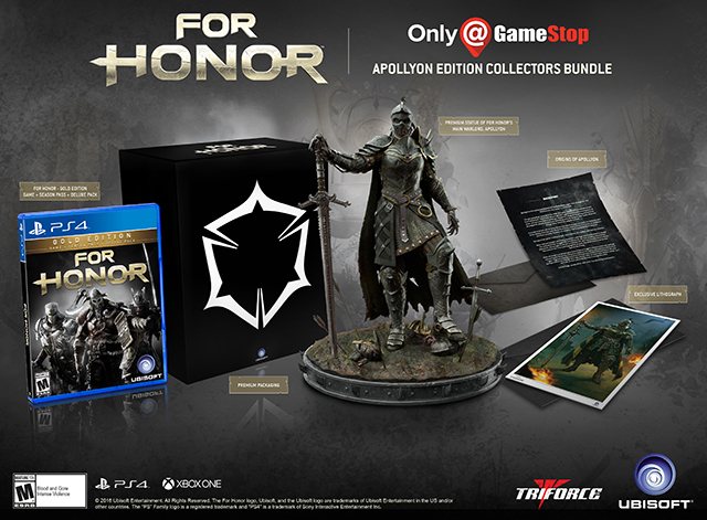 Apollyon Collector's Edition Listed on GameStop; Beta Out In January