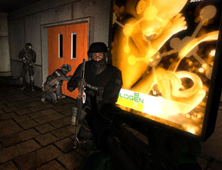 You Can Buy SWAT 4 Gold Edition DRM Free on GOG com | The
