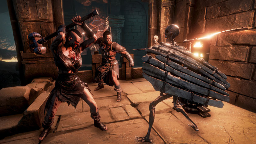 Conan exiles mods without steam