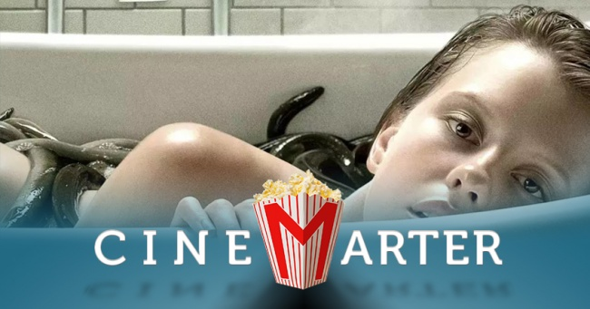 A Cure for Wellness CineMarter Banner