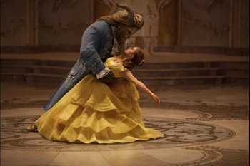 Beauty and the Beast CineMarter #6