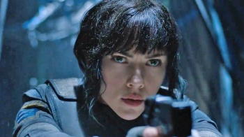 Ghost in the Shell CineMarter #6