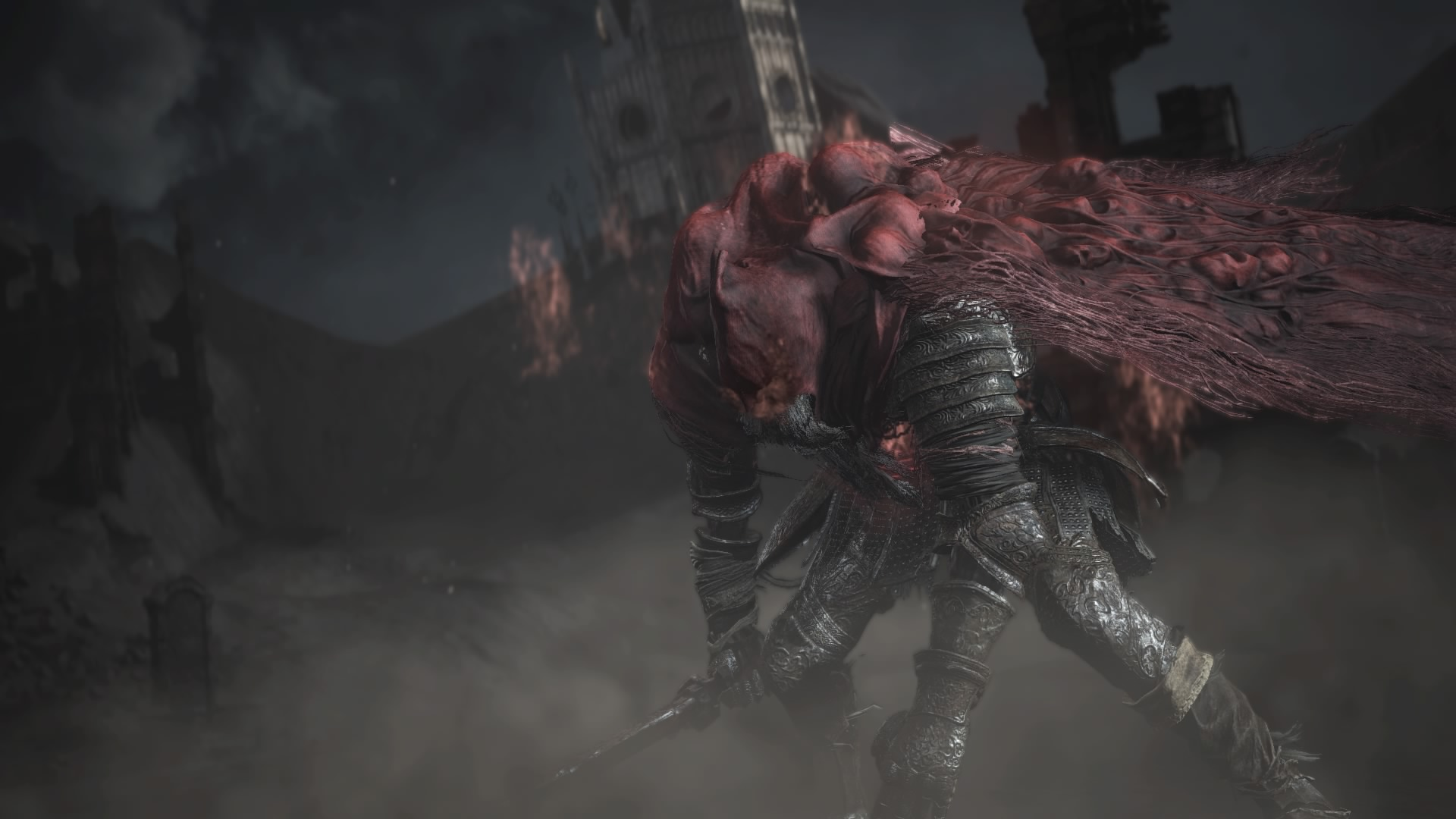 Dark souls 3 the ringed city full walkthrough the ringed city a sad creature in a red hood is waiting for you the final boss of the ringed city dlc is down below come prepared because this might be the most biocorpaavc Gallery