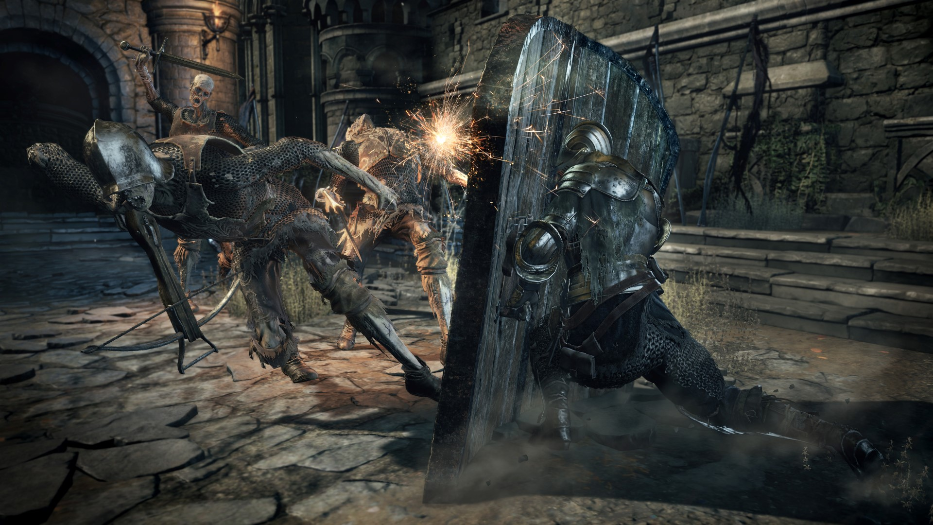 dark souls 3 the ringed city all weapons locations guide