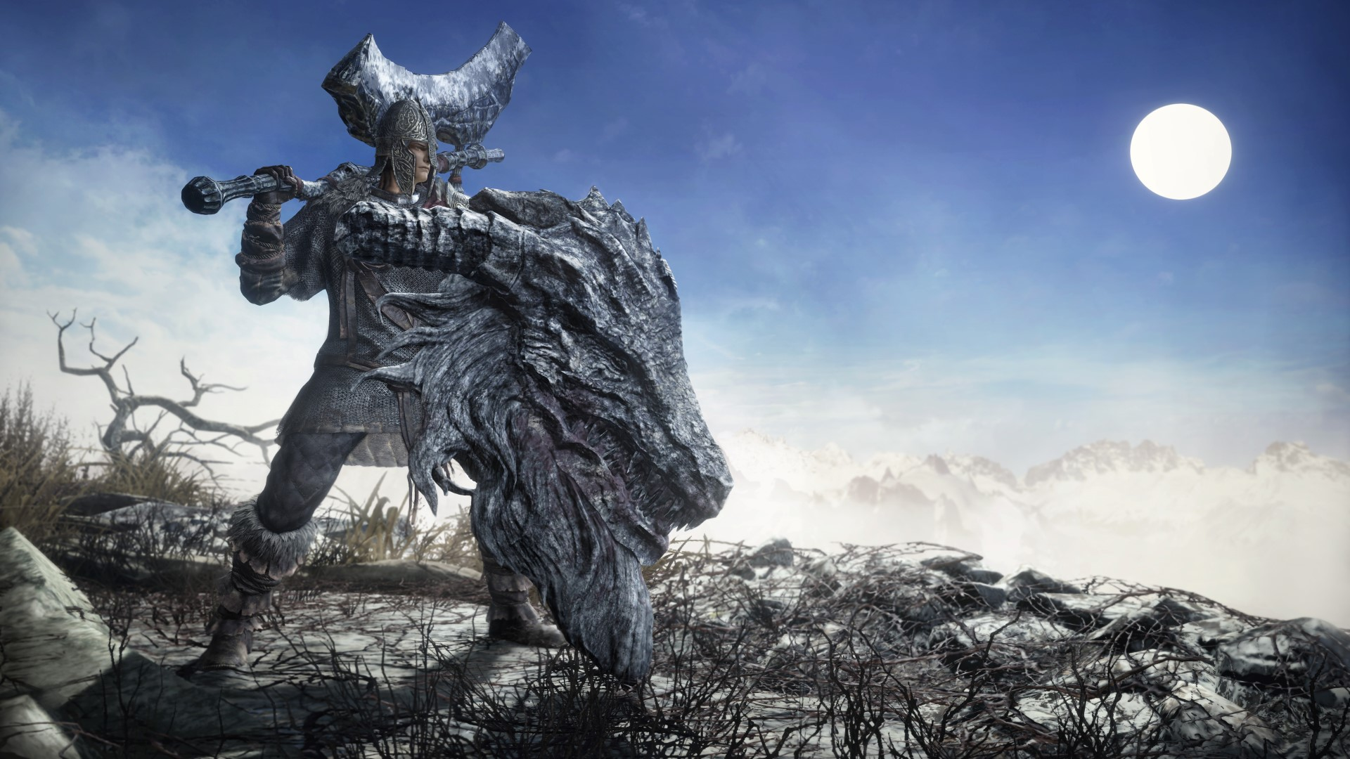 Dark Souls 3 The Ringed City All Armor Locations Guide