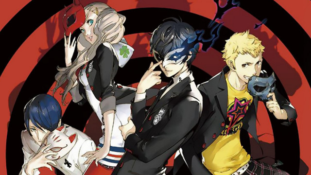 Persona 5: Futaba Palace Puzzle Solutions Guide | Murals