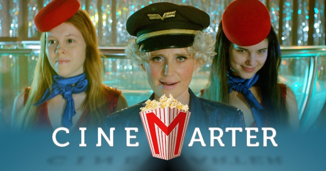 The Lure CineMarter Banner