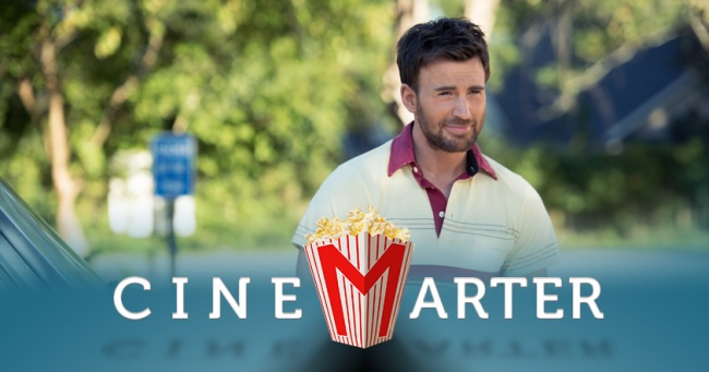 Gifted CineMarter Banner