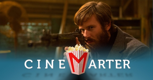 Free Fire CineMarter Banner