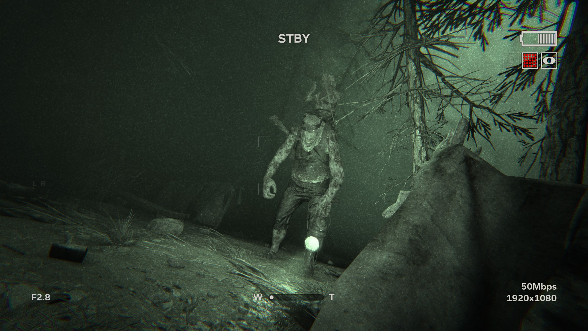 Outlast 2 Download Free PC Game Full Version