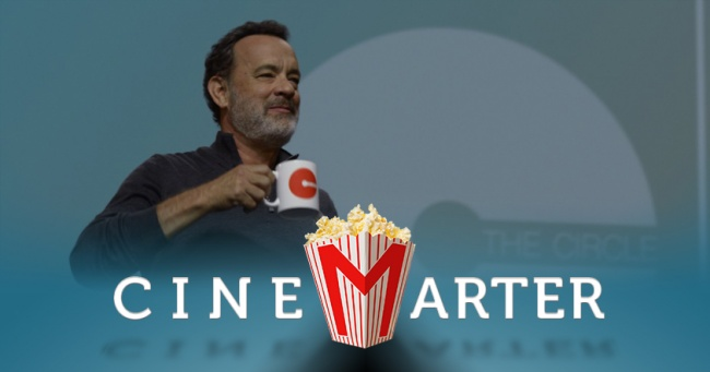 The Circle CineMarter Banner