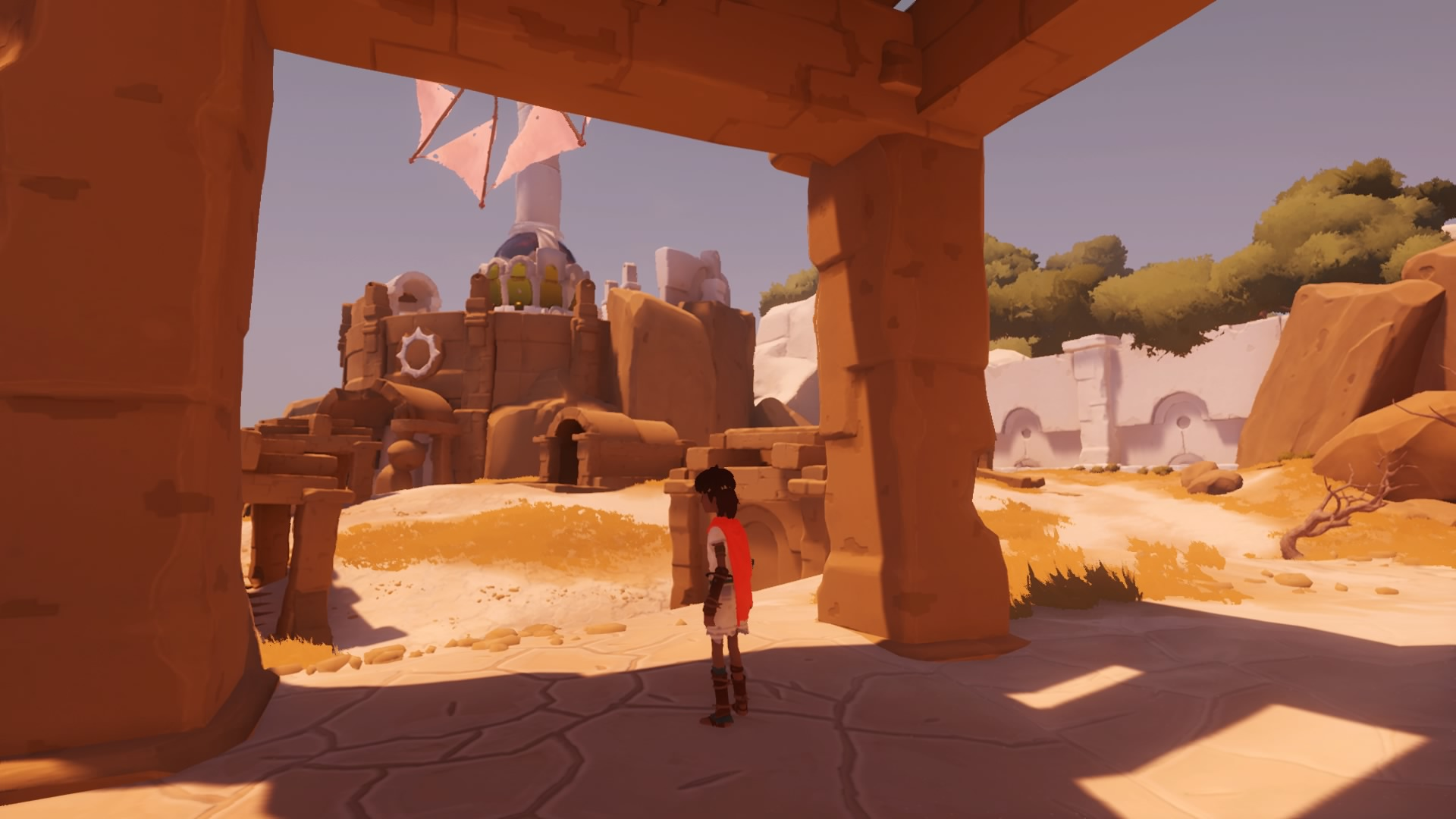 RiME: Puzzles Guide | Chapter 2 Walkthrough | Walkthroughs