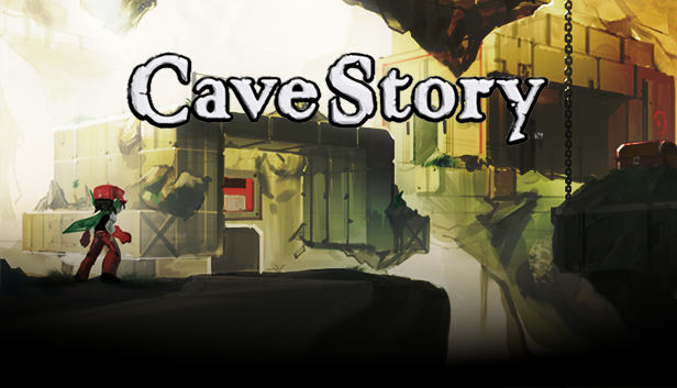 Cave Story Logo