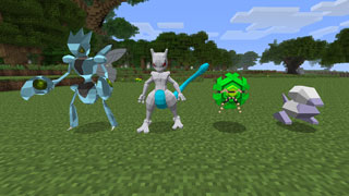 Kunena :: Topic: minecraft mod pixelmon (1/1)