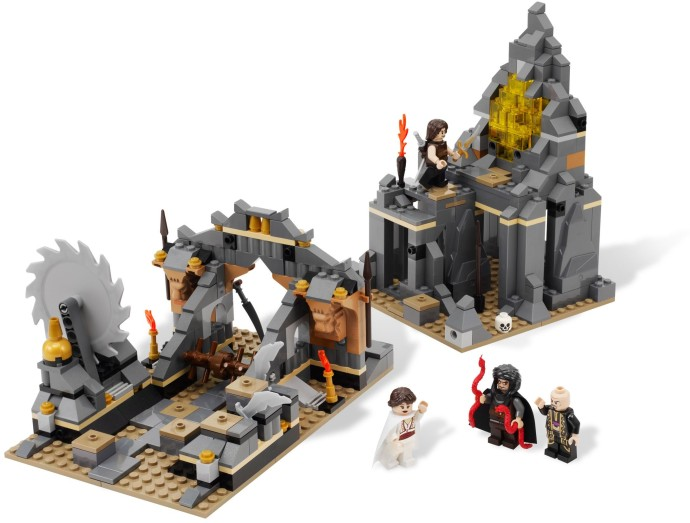 8 Incredibly Cool Video Game LEGO Sets | Official & Customs ...