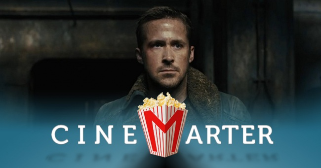 Blade Runner CineMarter 9x4 Social