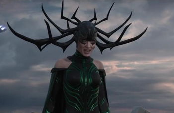 Thor Ragnarok CineMarter #1