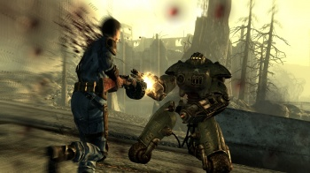 Fallout 3 Screen