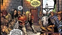 Page 1 of Telara Chronicles #2