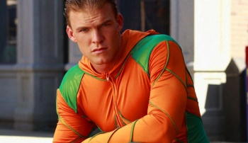 "Aquaman Movie a ""Reality,"" Says Smallville Actor 