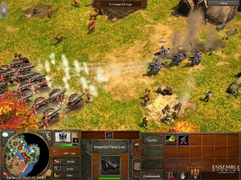Age of Empires Will Come To iOS, Android