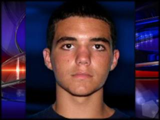 Photo of Zachary Garcia erroneously released by police