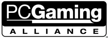 PC Gaming Alliance logo, better