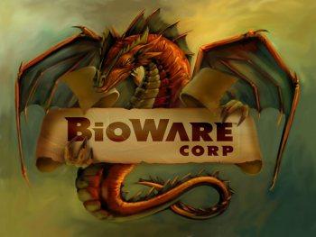 BioWare dragon