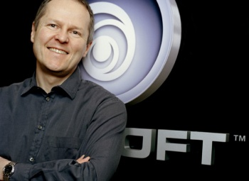Yves Guillemot Ubisoft CEO news edit
