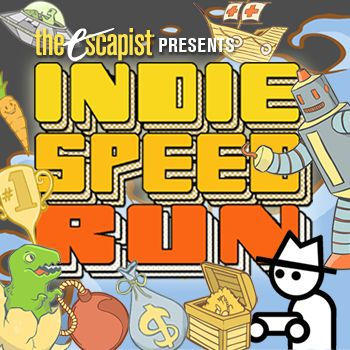 Indie Speed Run 350px