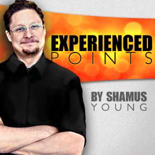 ExperiencedPoints 3x3