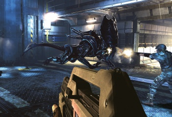 Aliens Colonial Marines Screen 04